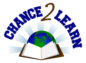Chance 2 Learn logo - sm
