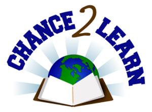 Chance 2 Learn logo - sm